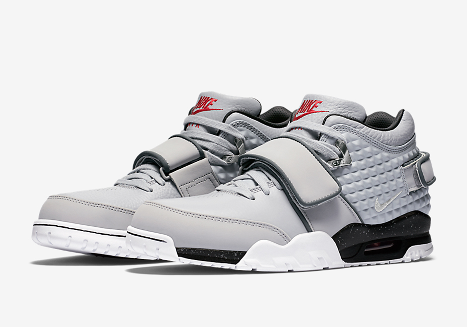 Men's Shoe Nike Air Trainer (Victor Cruz) 777535-001