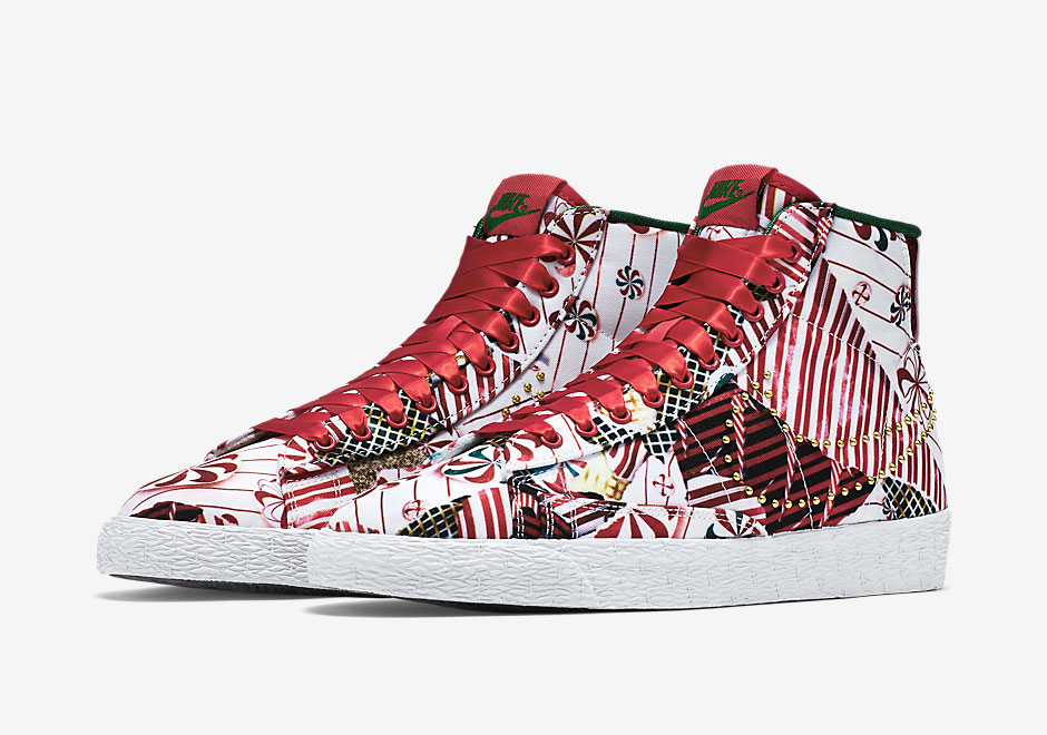 premium selection b9b76 0895e Nike 2015 Christmas Pack   SneakerNews.com
