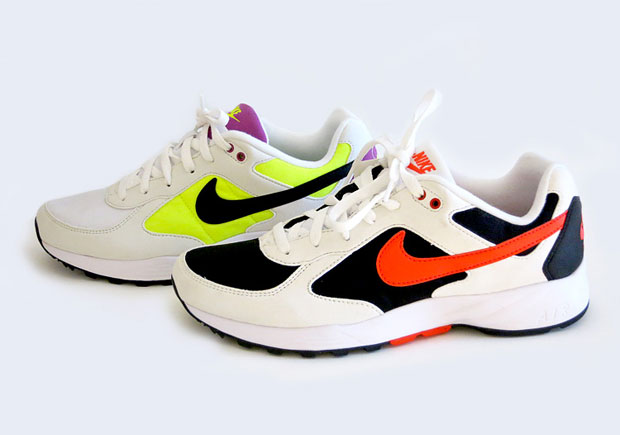 sports shoes 69fd0 e8c60 For fans of early Swoosh running models like the Nike Air Pegasus and the  recently brought back Nike Air Odyssey – we have some good news the Nike  Air ...