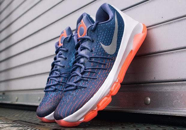Nike KD 8 Ocean Fog 749375-414  678f9a788
