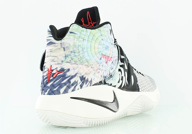 super popular 3f65c 6cc7e We're Only A Week Away From The First Nike Kyrie 2 Release ...