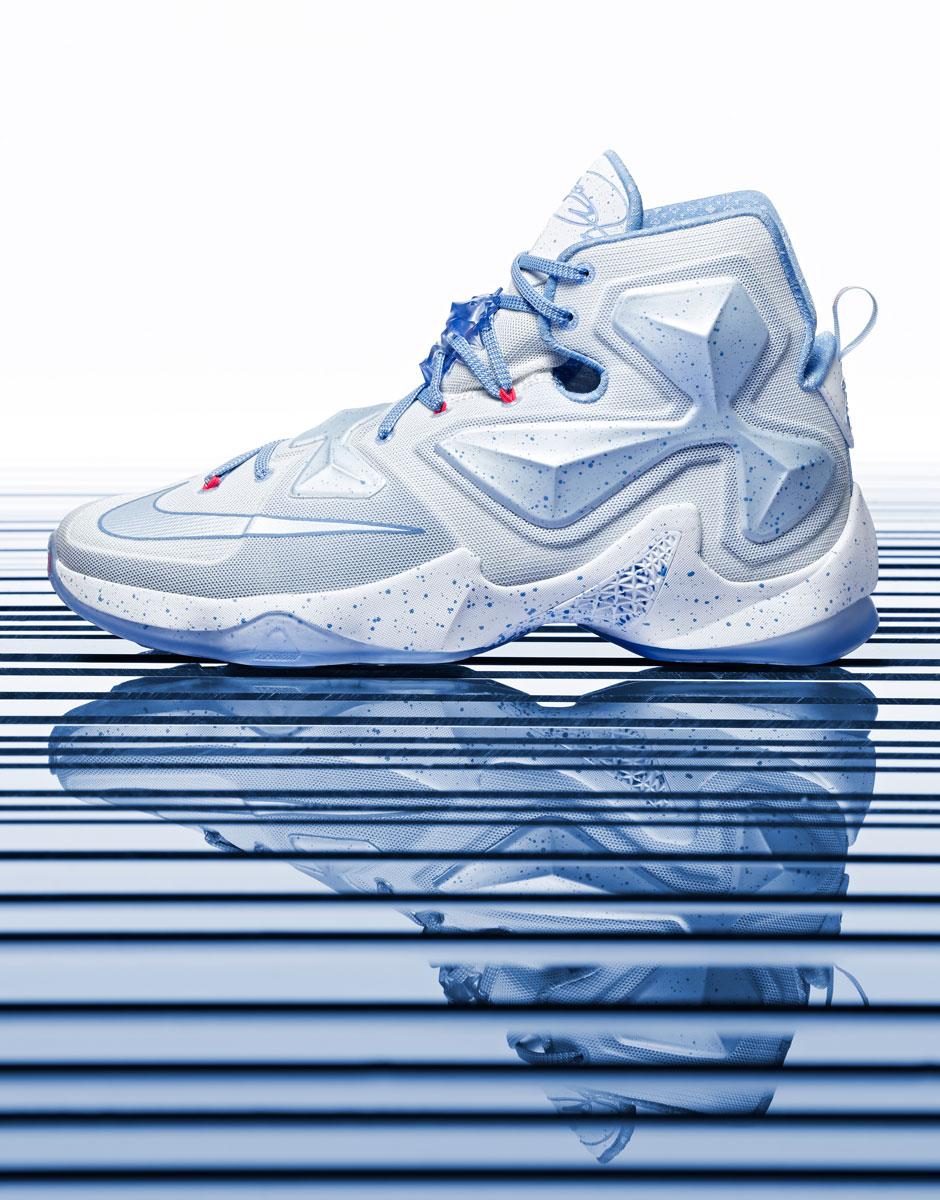 Nike Basketball Christmas 2015 | SneakerNews.com