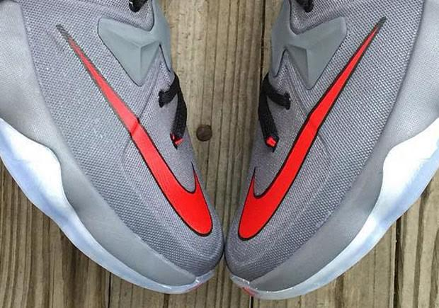 """low priced 1b432 563d1 Is There A Nike LeBron 13 """"Ohio State"""" Releasing Soon"""