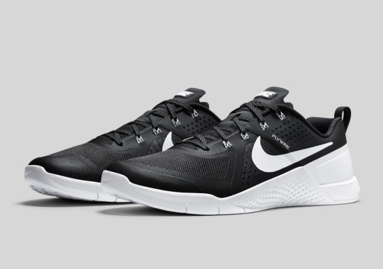 Is This The Last Nike MetCon 1 Release Before The MetCon 2 Arrives?