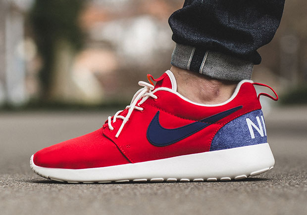 about roshe run
