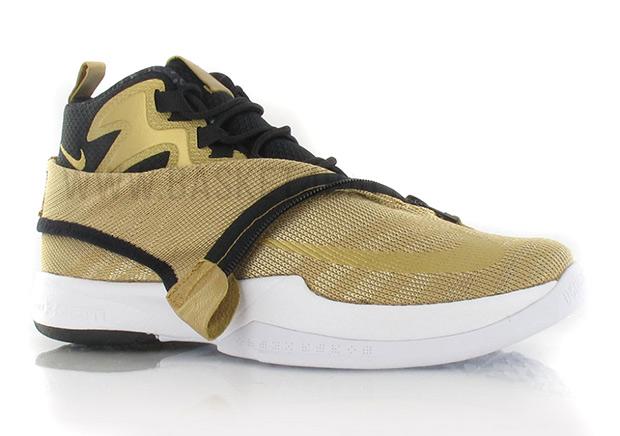 Nike Zoom Kobe Icon 819858-700