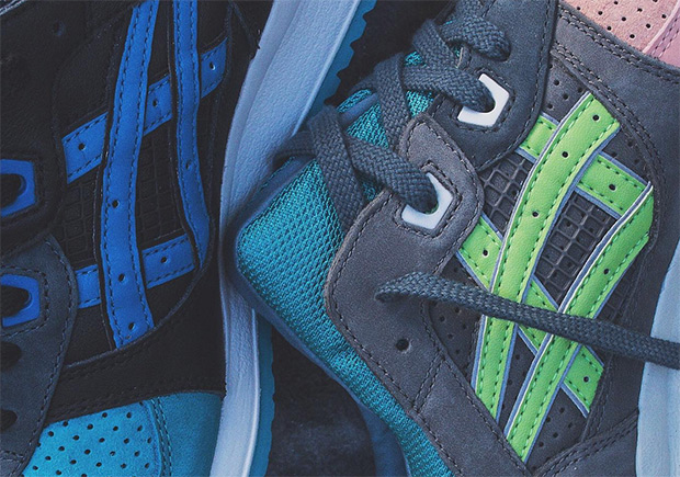 A Complete Breakdown Of Every Colorway In Ronnie Fieg s ASICS quot Homagequot