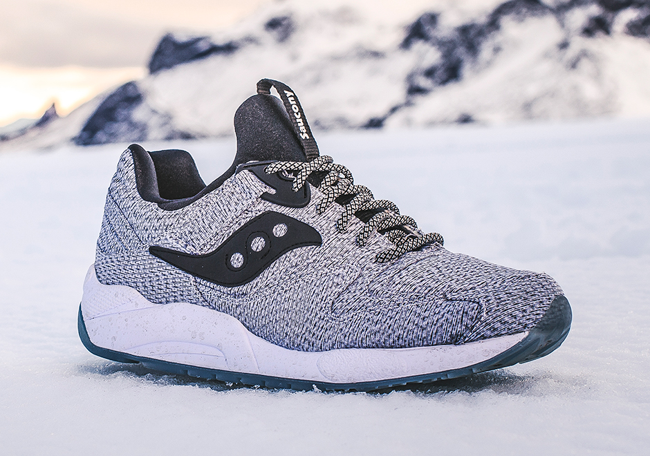 Saucony Select s