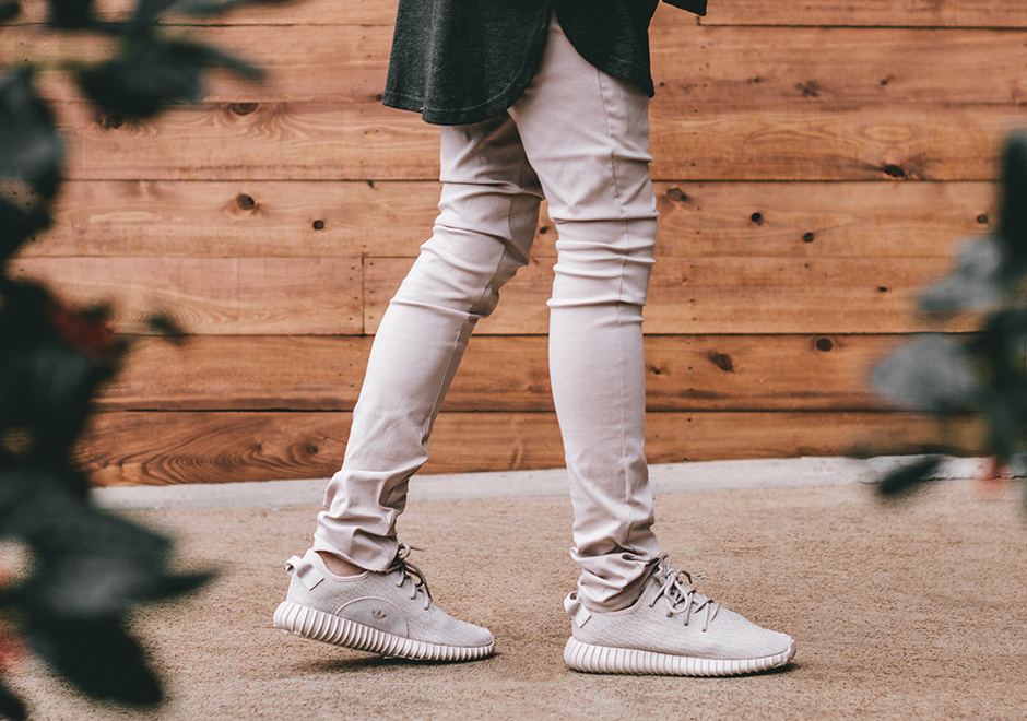 a7f4839abbb YEEZY Boost 350 Tan - Price + Release Info