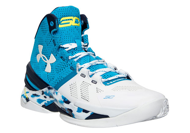 A Tribute To San Francisco In The Upcoming UA Curry Two quot Haight Streetquot