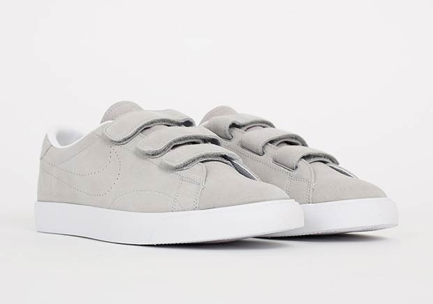 Velcro Is In Again Thanks To The Nike Tennis Classic - SneakerNews.com 9f0e8c1f8f37