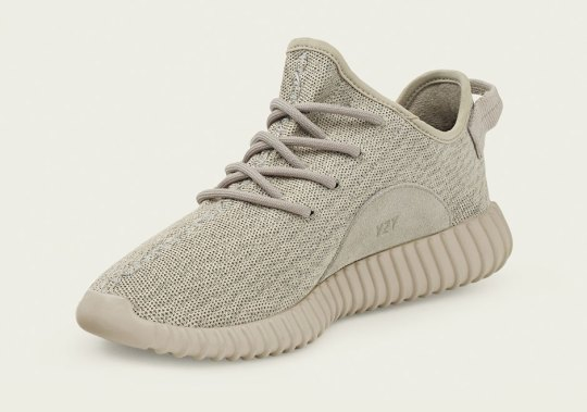 "Store List For adidas YEEZY Boost 350 ""Tan"""