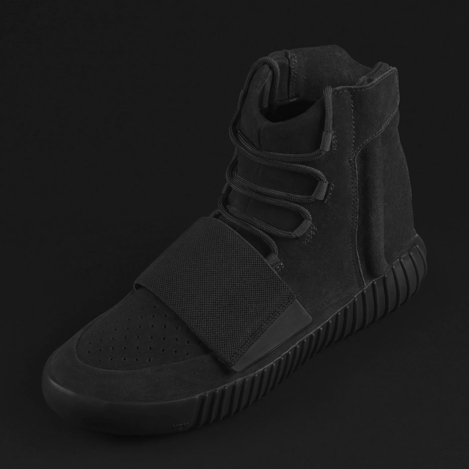 best website eb9d3 1480b Store List, Price, Release Info - YEEZY 750 Boost Black  SneakerNews.com