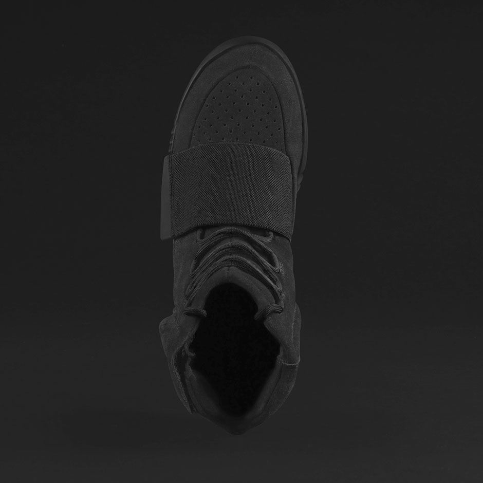 buy online 32be9 f322f Store List, Price, Release Info - YEEZY 750 Boost Black ...