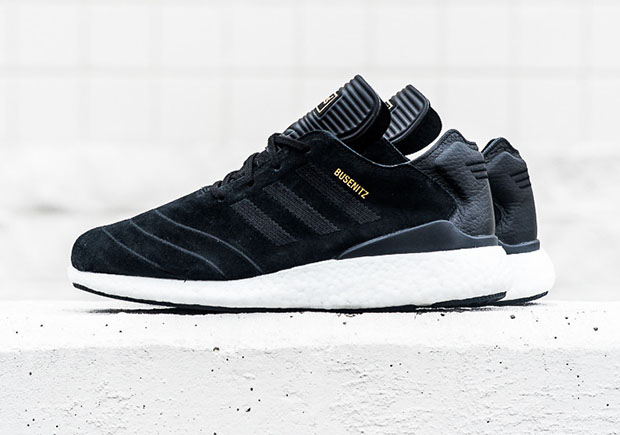buy online bb6b9 6d9c8 The adidas Busenitz Pro Gets Boosted chic