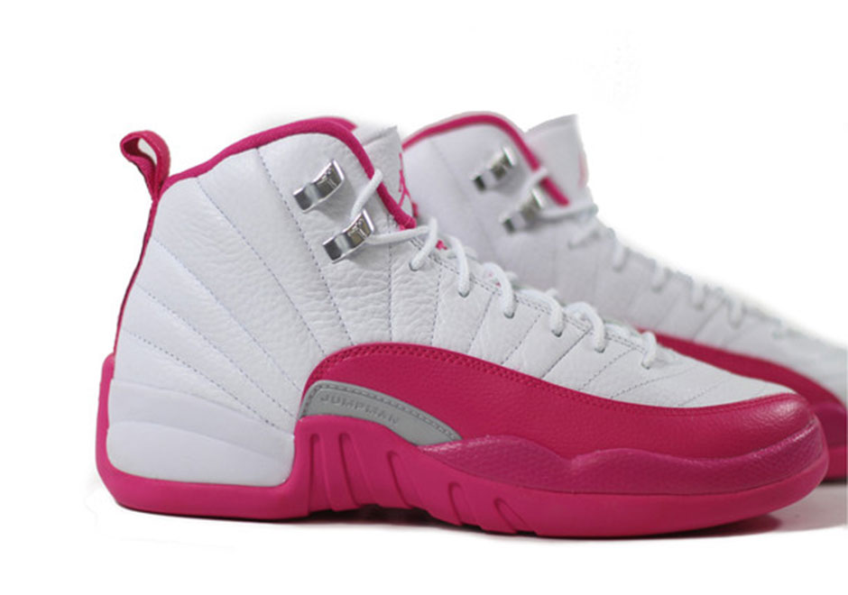 Air Jordan 12 Valentine s Day 510815-109  254c473f2