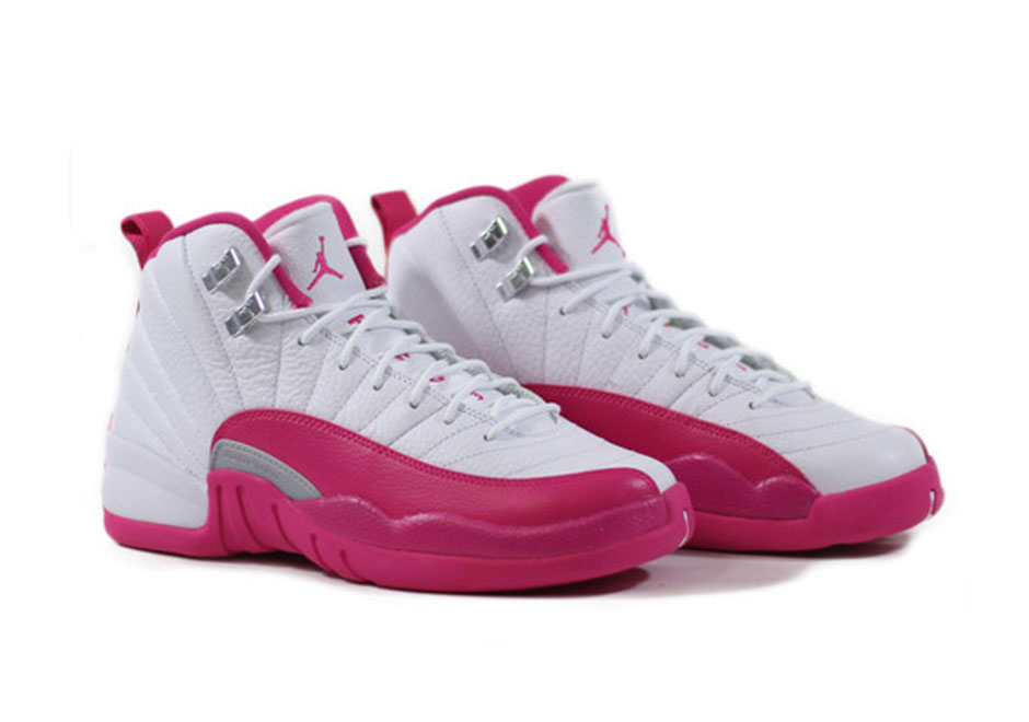 air jordan 12 gs valentines day - Nike Valentines Day Shoes