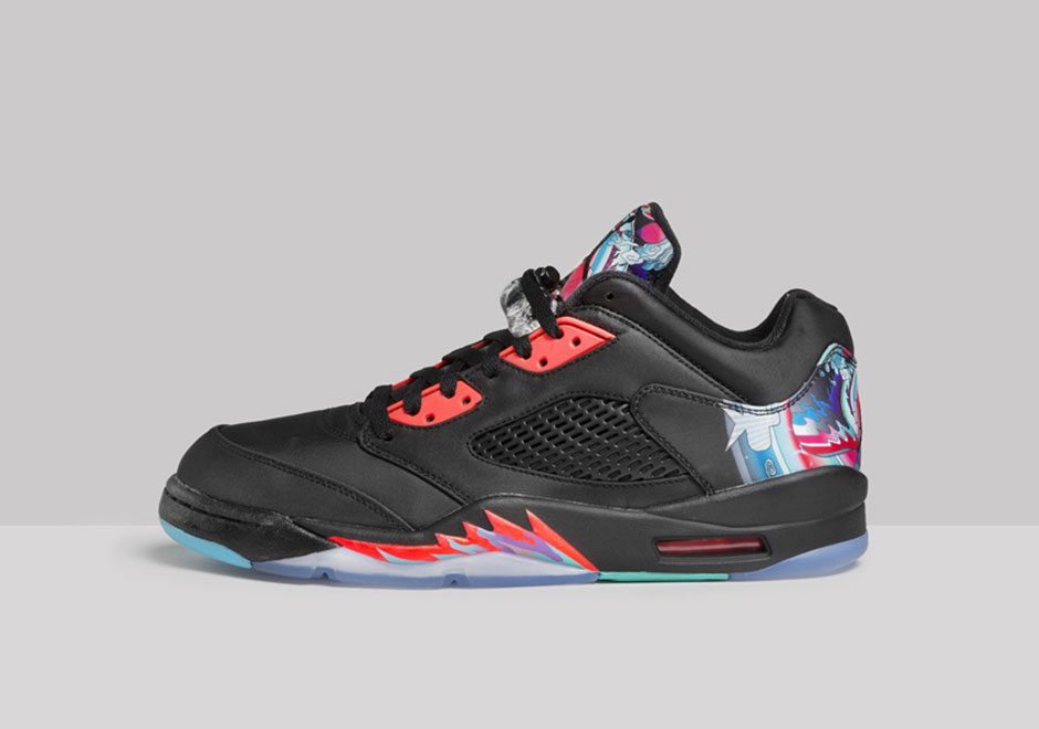 e17ed01a5f3835 ... Jordan Brand Chinese New Year Collection. Release ... Air ...