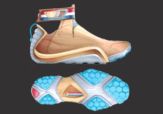 Foot Locker New Nike Shoes