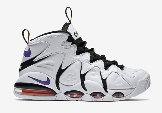 The Nike Air Max CB34 Makes A Return in 2016