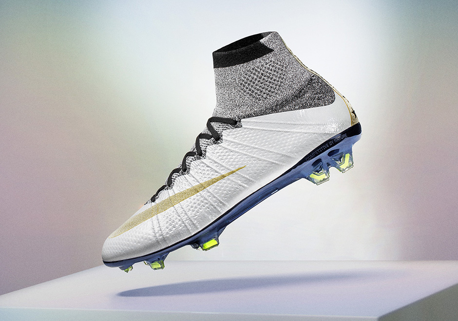 Nike Made Dope Cleats For Carli Lloyd bfba41211