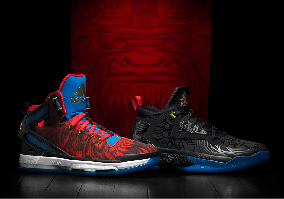 pretty nice 40c26 29345 Heres How adidas Hoops Is Celebrating The Year Of The Monkey