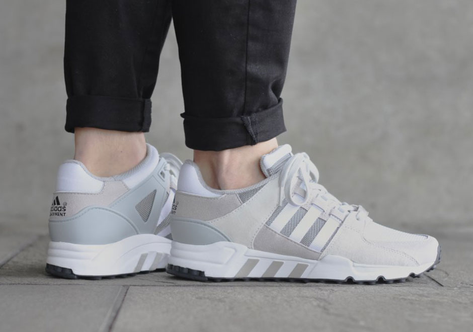 White Mountaineering x adidas EQT 93 17 Boost Tedford Insurance