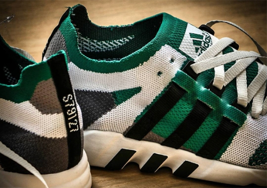 adidas Is Making A Primeknit Version Of The EQT Guidance '93