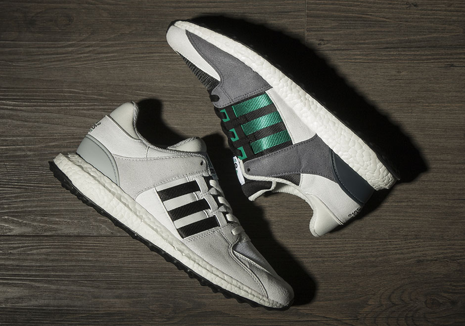 the latest 0b836 3202b The adidas EQT Support 9316 Boost Releases This Weekend - SneakerNews.com