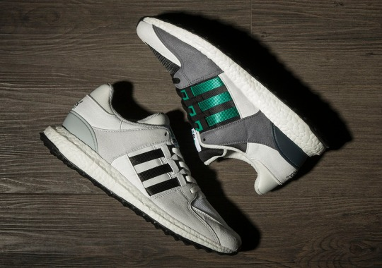The adidas EQT Support 93/16 Boost Releases This Weekend