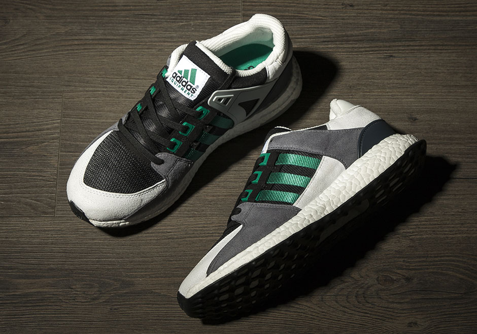 ... spain the adidas eqt support 93 16 boost releases this weekend  sneakernews 87d6b b07cd ... 23c10d6b1