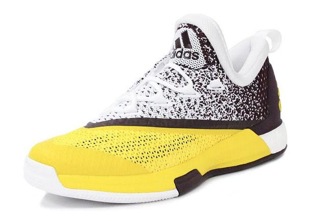 adidas basketball shoes new release