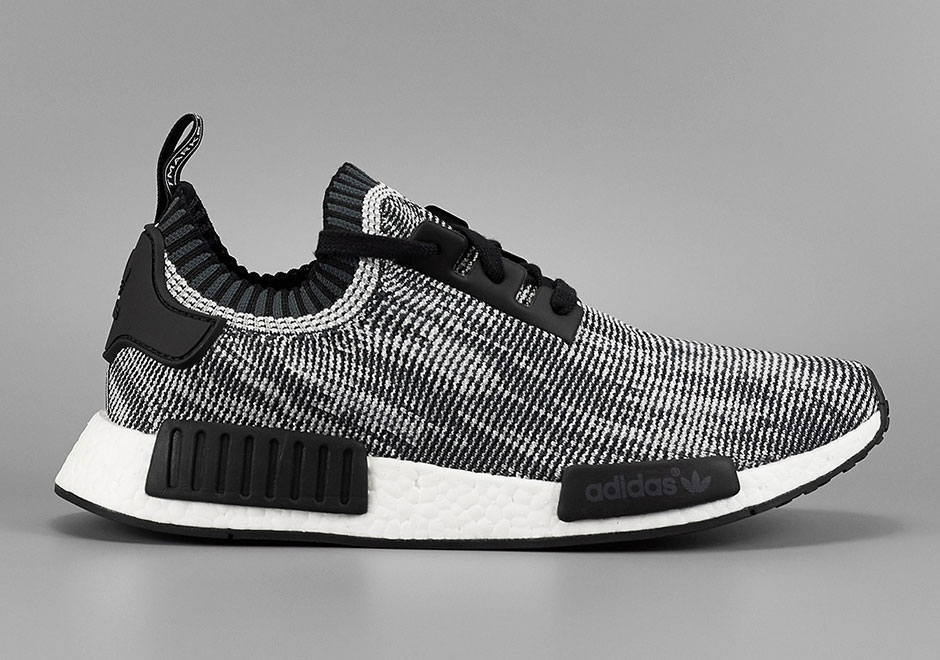 adidas NMD Returns This Weekend With The PK Runner