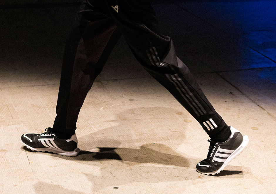 1f4d8b558852 adidas Originals White Mountaineering FW16 Collection