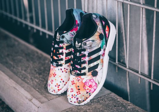 This New Release Proves That The adidas ZX Flux Is Still One Of The Coolest Shoes Out Now