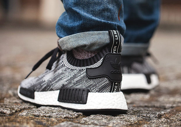 finest selection 396cf 8b060 Adidas Nmd Runner Primeknit Oreo kenmore-cleaning.co.uk