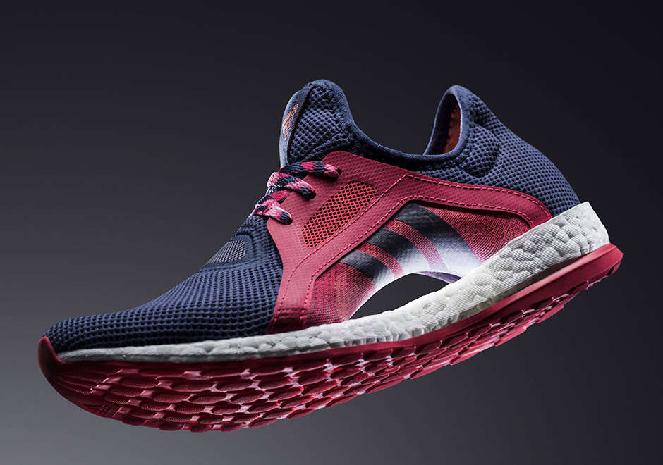 reputable site 75a85 824cd adidas Pure Boost X Women s Running Shoe   SneakerNews.com