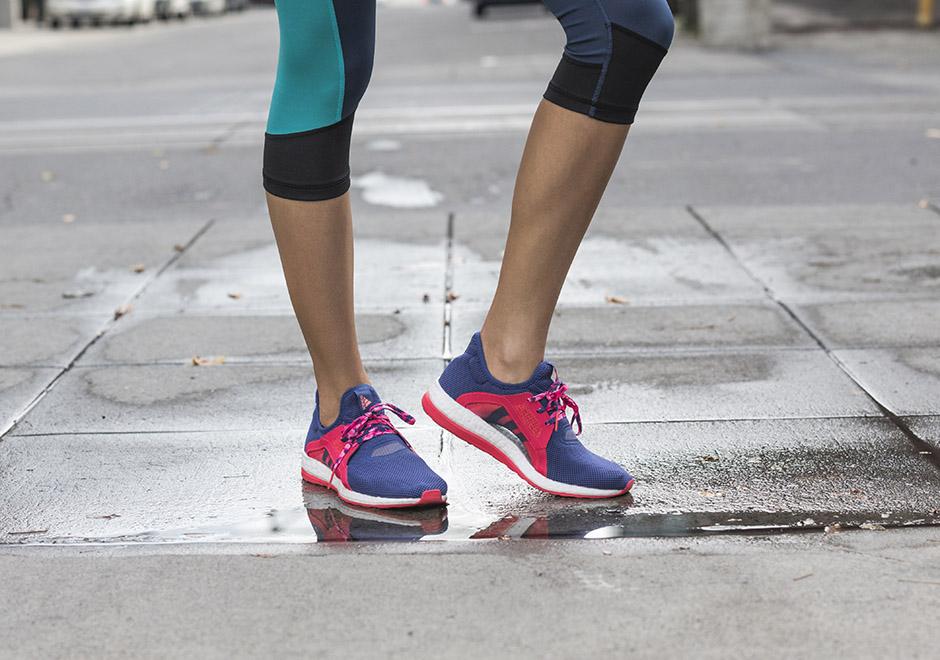 baaad60ceec90 adidas Pure Boost X Women s Running Shoe