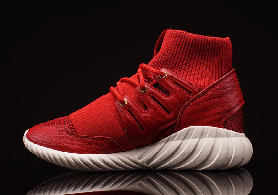 pick up 25d58 ce2c1 adidas Tubular Chinese New Year Collection   SneakerNews.com