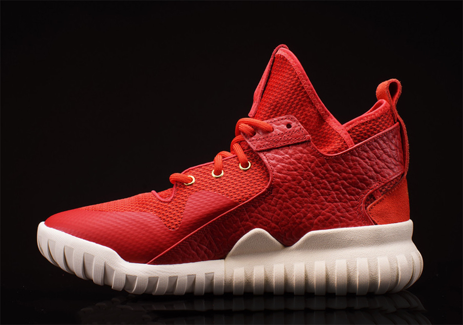 cheap for discount f4825 54fdd adidas Tubular Chinese New Year Collection | SneakerNews.com