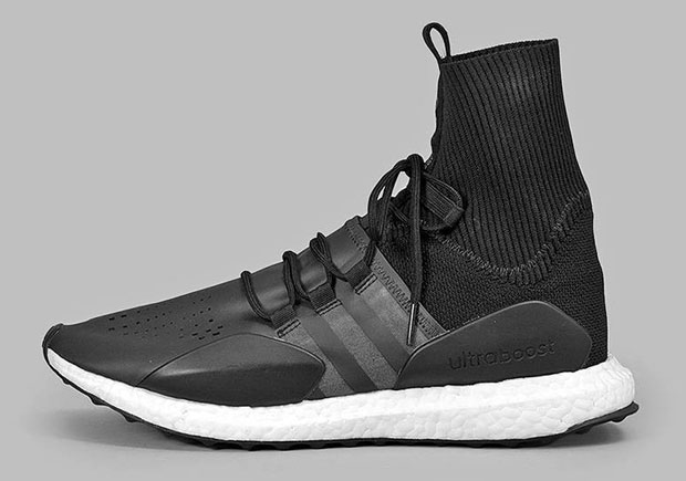 Here s A Hint At The Future Of The adidas Ultra Boost