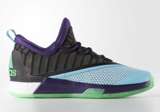 James Harden's All-Star adidas Shoes WIll Feature XENO