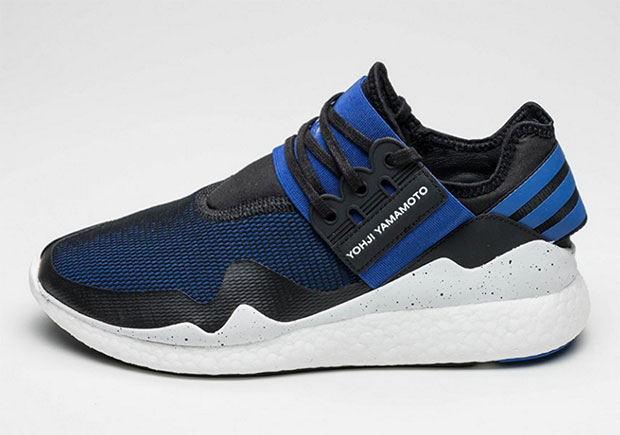 ae4811acb adidas Y-3 Returns With Two Running Staples - SneakerNews.com