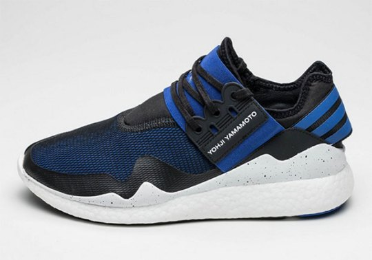 adidas Y-3 Returns With Two Running Staples