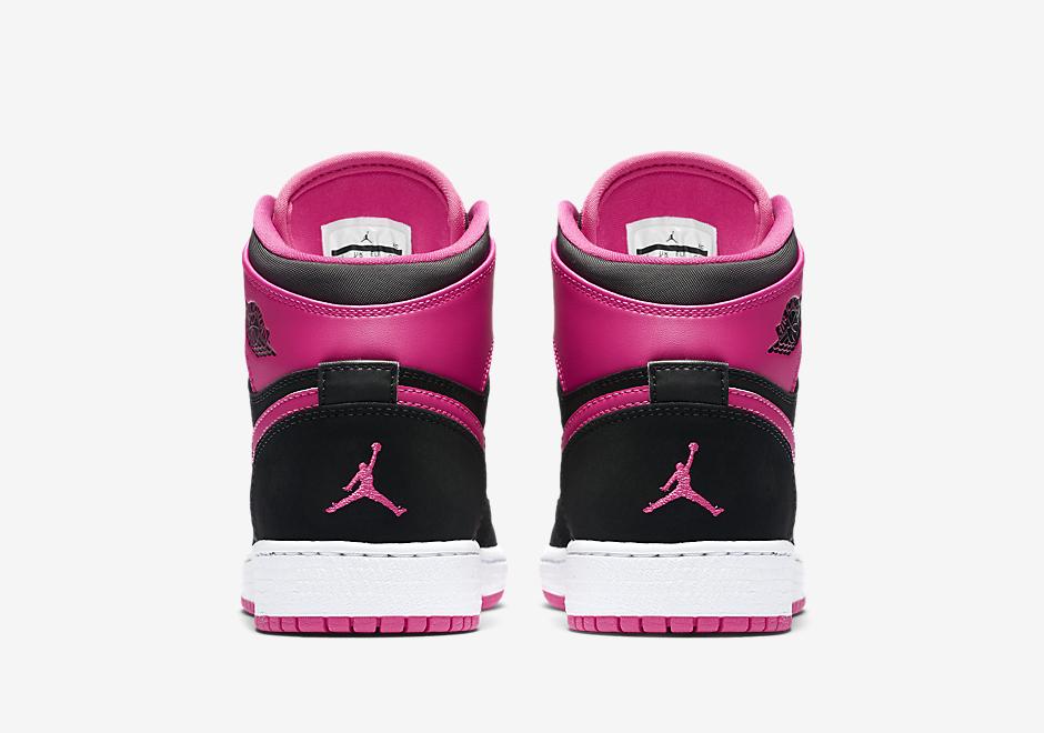 cc1ca4c3a766 Air Jordan 1 Retro High GG quot Vivid Pinkquot good - s132716079 ...