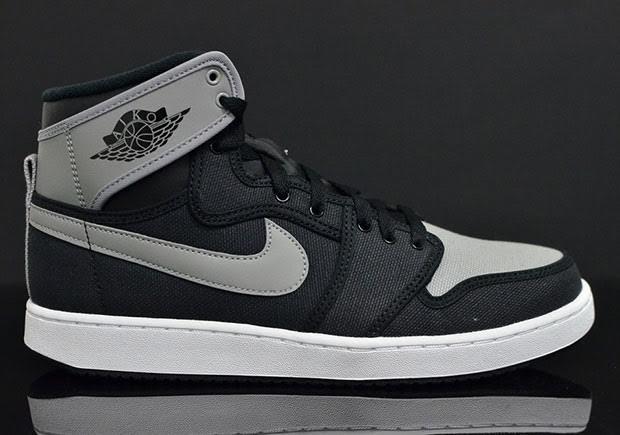 Nouvelles Sneaker Air Jordan 1 Ombre
