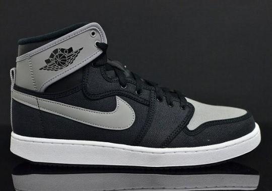 "Air Jordan 1 KO ""Shadow"" – Release Date"