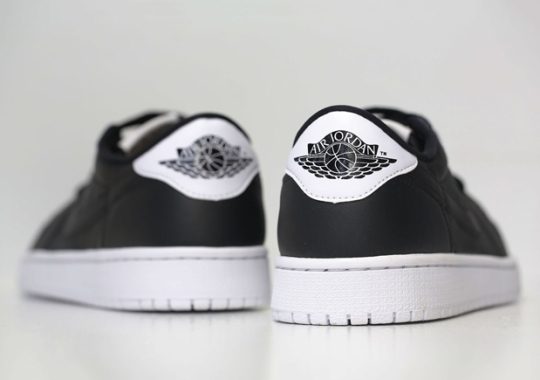 """An Air Jordan 1 Low """"Cyber Monday"""" Is Releasing This Month"""