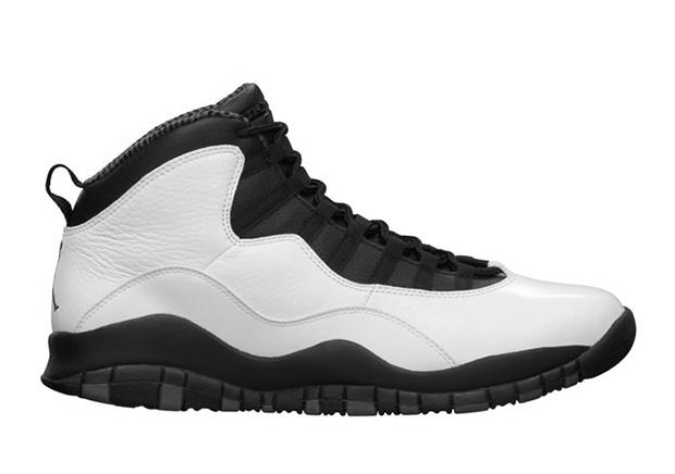 Air Jordan 10 Nyc