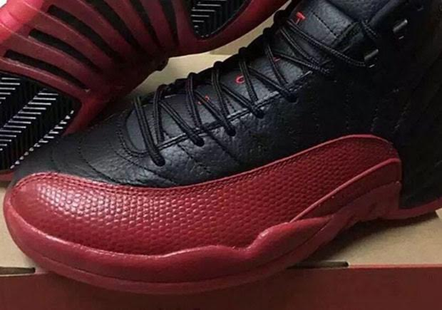 "official photos c4a81 fd8c3 The Air Jordan 12 ""Flu Game"" Returns This May 2016"